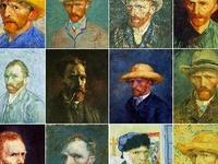 kunstner - Vincent van Gogh