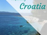 Croatia / Kroatië / Travel photos, blogs and tips for the best experiences in Croatia