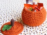 Halloween DIY, Amigurumi, food, crafts