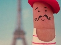 Funny Finger Drawings On Pinterest Friendship Fingers
