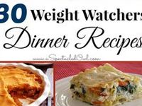 Weight Watchers Recipes...and things that are just BETTER for you!