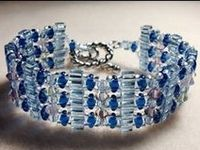 beaded jewelry (patterns, diagrams & tutorials)