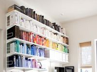 organising ideas for the home and office