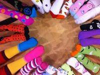 RSD - Awareness - Crazy Sock Day