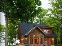 Gatehouse inspiration