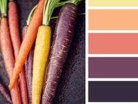 Design Seeds. I subscribe to the blog via email and there are a lot of color combos I love. I'm a color lover.