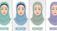 #Hijab #Islamic /   Hijab is a symbol of modesty it includes the way a person walk, talks, looks and thinks, All of it should be done modestly and applies to both Men and Women. and its to protect yourself from evil eye. Islam is not only a religion but it is also a way of life and Hijab is a part of it. Well today i am sharing some Beautiful Muslim Hijab Style