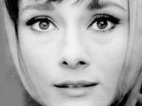 She's Mine (Audrey Hepburn)