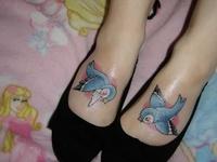 Disney ~ Ink
