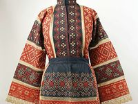 Traditional Dress / People / Originally started off as a board to explore traditional Finnish/Estonian clothing, but eventually included lots of other traditional clothes too after discovering I have Russian and Ukrainian ancestry, Indian (Romani), and very (very) distant Siberian ancestry.