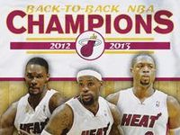 nba finals 2013 on dvd