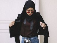 Dress up  *^_^* / Hijab fashion