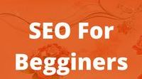 SEO For Begginers / Everything you need to know about Search Engine Optimization, such as keyword research, Google analytics, speed optimization, ranking, how to use, website, WordPress, Etsy, Google, Cheat Sheets and link building among others.