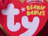 Beanie Babies are adorable... and fun to collect! I have 300 and counting!