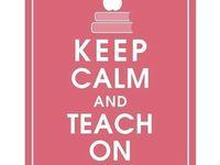 teacher :)