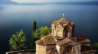 Greece / beatiful, unusual places