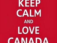 Canada Day ~ Eh!
