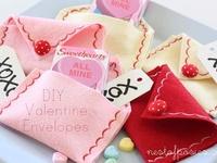 Valentine's Day Valentines