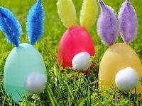 Easter / Spring Food & Crafts