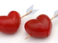 Valentine's Day Food & Crafts