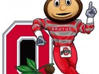 Ohio State Buckeyes ❤