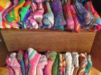 Bas / socks