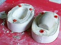 References how to create your own ooak mold for any figure or ooak dolls.