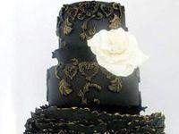 Cakes: Wedding