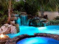 Gardens, Landscapes, Pools, and Patios