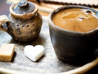 My love affair with Coffee<3