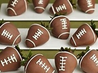 Ideas for superbowl parties, tailgate BBQ's and Football viewing events
