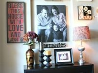 Home Decor/For the Home