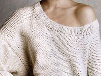 {sweater weather.}