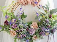 Flowers & Floral Design.
