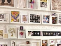 decorating your walls... but monograms/typography projects and canvas art are separate boards so you'll find them elsewhere (if I remain organized, that is)!