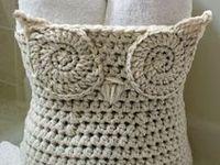 Create: Crochet