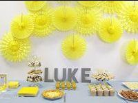 Mesas de dulces y buffets
