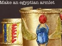Homeschooling unit inspiration on Ancient Egypt including great books and activities