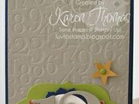 Gift wrap and card ideas