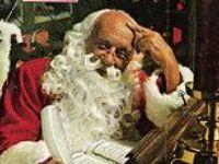 Christmas-Santas
