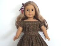 Doll stuff
