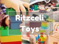 Ritzceli toys educational