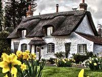 ❀...Cottages & Hideaways