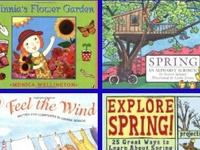 Reading & Books *Kids*