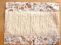 I am collecting here ideas for things I could make instead  of buy. Like homemade lemon scented furniture polish cloths, which sound much more environmentally friendly that the store bought ones, right. Yeah, that sort of stuff.