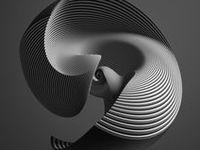 3D Illustrations, Art, Graphics