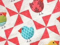 Baby Quilts & Blankets