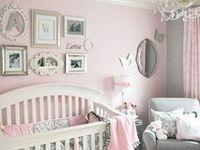 Inspiratie opdoen voor je #babykamer? Dat kan zeker te weten hier. Veel succes!