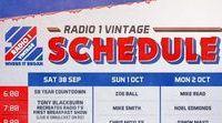BBC Radios 1 & 2 @ 50 / Celebration of BBC National Radio 1967 to Present.....