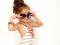 Things my future child shall wear